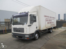 camion MAN TGL 7.180 BB