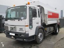 camion Volvo FL 619 TANK 13.000L STEEL SUSP