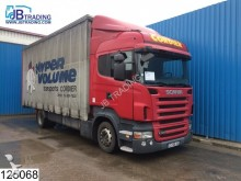 camión Scania R 380 Manual, etade, Aico, 10 UNITS, Euo 4