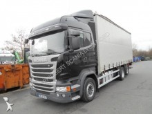 camion Scania R 490