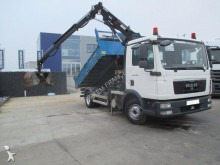camion MAN TGL 12.250 BB