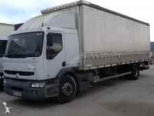 camion Teloni scorrevoli (centinato alla francese) Renault