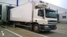 camion frigo monotemperatura DAF
