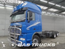 camión DAF XF105.510 SSC 6X2 Manual Liftachse Euro 4