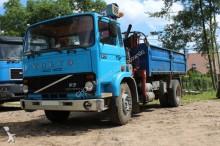 Volvo F7 truck
