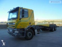 camion DAF CF CF .380