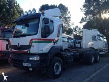 camion Renault Kerax 520.26