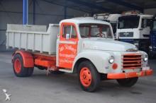 camión Volvo L 375