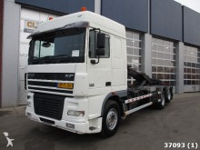 camion DAF 95 FAS XF 380 6x2