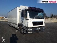 camion MAN TGL 12.250 4X2 BL