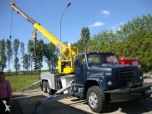 camion Internazionale 6x4