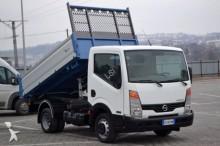 ciężarówka Nissan Cabstar 35.13 3 Seiten Kipper 3,10 m Top Zustand