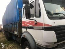 camion Mercedes SK 2531