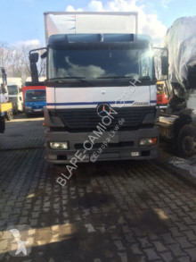 camion Mercedes 2528