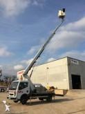 camion piattaforma aerea articolata telescopica usato