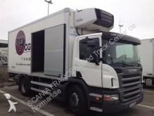 camion Scania P 230 DB 4X2 MNA
