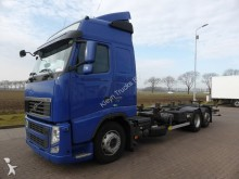 camion Volvo FH 13.420 XL 6X2 EEV 8T FA