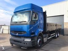 camion Renault Premium 385 6x2 - 10 Tires - Mech. pump