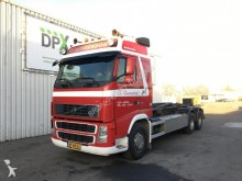 Volvo FH 480 I-SHIFT | ROLL OF TIPPER | 6X2 | EURO 5 |
