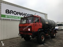 camion DAF 4X4 825 ENGINE | JAKO TANK 10.000L WITH VACUUM P