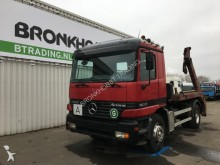 camion Mercedes Actros 1831 - 4x2 - FULL STEEL | 4186