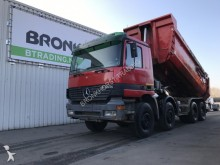camion Mercedes Actros 3240 - EPS 3 Pedal | 5756