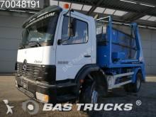 camion multibenna usato