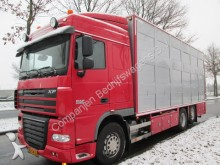 camión DAF XF FAR 105