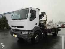 camion piattaforma standard Renault