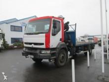 camión Renault Kerax
