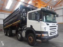 camion ribaltabile Scania