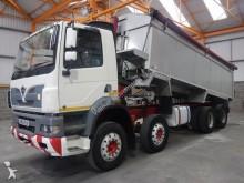camion Foden ALPHA 8 X 4 ALUMINIUM INSULATED TIPPER - 2003 - SN03 FLH