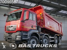 camion MAN TGS 41.400 M 8X4 German Big-Axle Steelsuspension