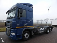 camion DAF XF 105.460 SPACECAB INTARDER