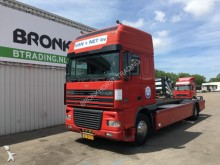 camion DAF XF 95.380 SSC CHASSIS | EURO 3 | AIRCO | HOLLAND