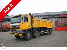 camion DAF ATI 400 8x4 EURO 2 - Manual -Spring suspension 2