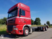vrachtwagen DAF XF95