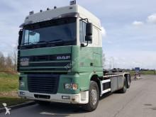 camión DAF XF95