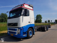 Volvo FH 480 truck