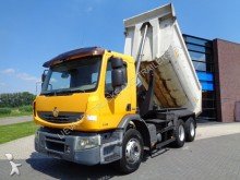 camión Renault Premium 320 / 6x4 / Manual / Full Steel