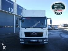 camión MAN TGL 8.180 4X2 BL LONA A/C