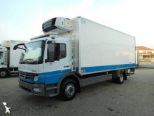 camion Mercedes Atego 1324