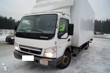 camion Mitsubishi Canter C15