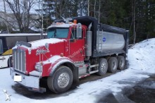 camion Kenworth T800