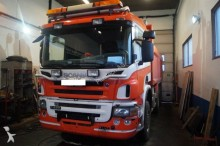 camion Scania P420