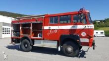 camión bomberos DAF