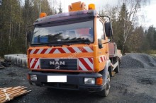 camion nacelle MAN