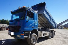 camion Mercedes 3353AS