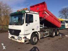 camión Mercedes Actros 2646 EPS 13 ton