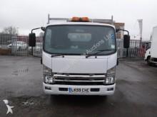 camion Isuzu N75.190